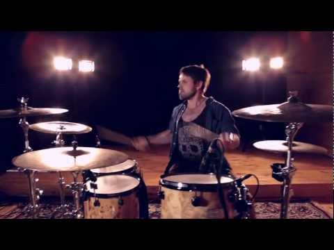 Travis Barker - Let's Go Alexander Klimovich New Drum Cover! video
