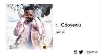 Iyanya - Odoyewu