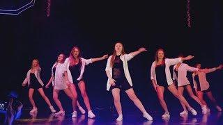 Ariana Grande - God is a Woman | Olya Dedushkevich | Dedushkevich Dance Style | Одесса |
