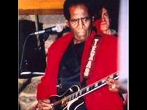 Johnny Copeland - Tumblin' Dice