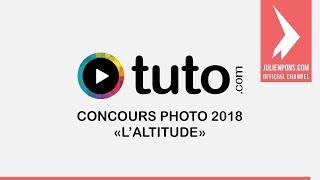 TUTO.COM Concours photo