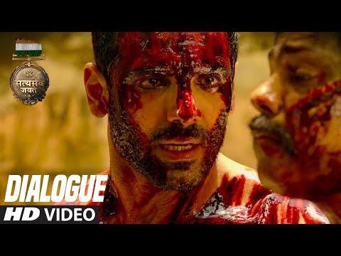 Dialogue Promo: Satyameva Jayate | John Abraham | Manoj Bajpayee