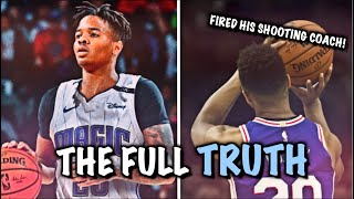 The TRUTH Behind the Markelle Fultz Mystery