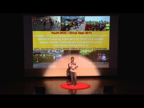 To Be or Not To Be | Leong Cheung | TEDxYouth@HongKong