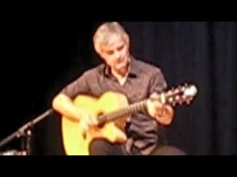 Laurence Juber - White Pass Trail