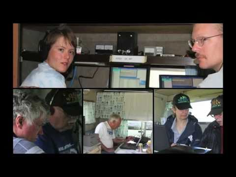 GHRC 2011 FIELD DAY  (W7ED)