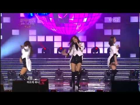 [ 120406 ] Sistar - So Cool. video