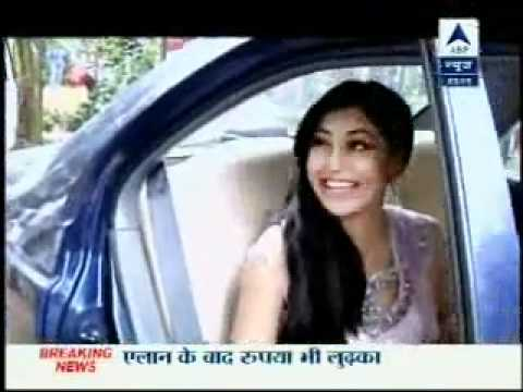 Debina Visits Gurmeet At Punar Vivaah's Set & Outing With SBS - 25th June 2012 thumbnail