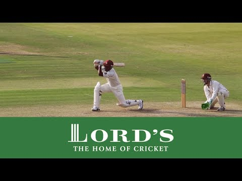 Brian Lara plays for MCC on Anniversary Day | MCC/Lord's