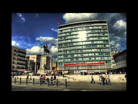 Ankara Tanitim Videosu-Turkey Ankara