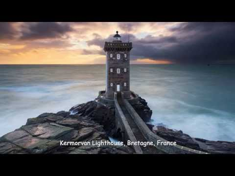 Lighthouses From Around The World  (HD1080p)