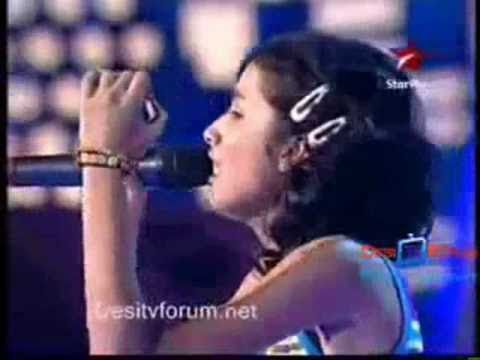 Akanksha Sharma - 1 - 24th July 2010 - Char Dino Ka Pyaar -...