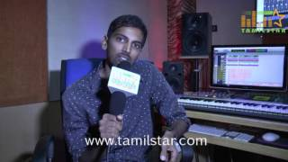 Music Director Pavan Interview For Kadha Solla Porom Movie