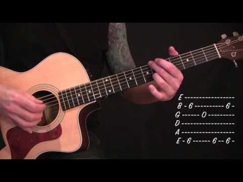 A Perfect Circle - 3 Libras Mandolin
