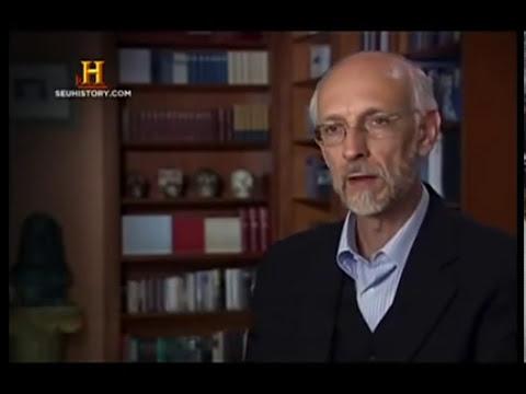 Documentário: A criação do homem  Alienígenas do Passado