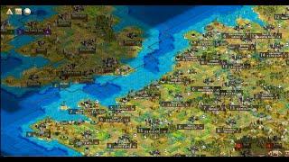 Civilization 3 World War 2 Europe Scenario