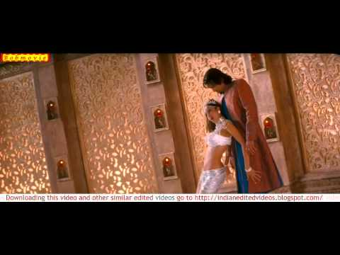 Mallika Sherawat Erotic Hot Song from  MaanGayeMughal e Azam (True HD 1080p)