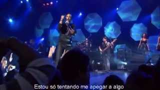 Jon Secada - Just Another Day - DVD Stage Rio
