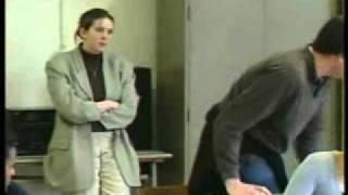 Francois Damiens examen scolaire