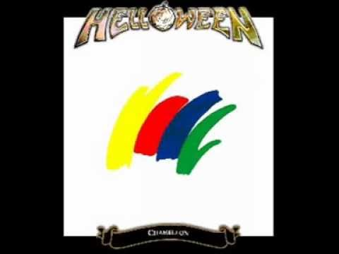 Helloween - Step Out of Hell