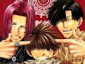 Saiyuki - Shiro No Jumon