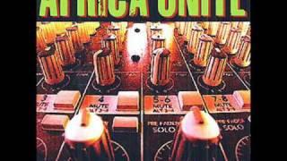 Watch Africa Unite Rebel Music video