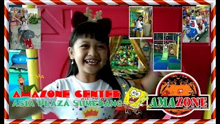 AMAZONE GAME CENTER SUMEDANG