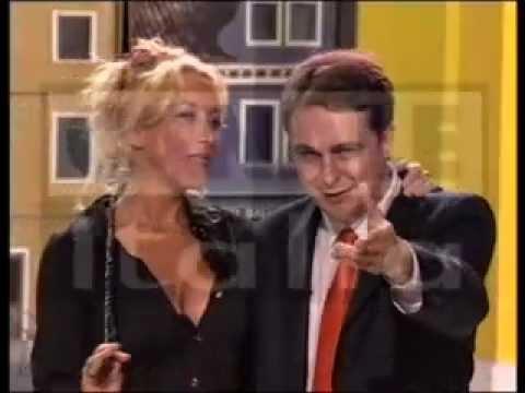 Nadia Mori e Andrea Diprè Anteprima - Eros nell'arte Video