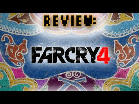 Review: Far Cry 4