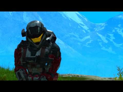 FALCON DOWN: Episode One (Halo Reach Machinima)