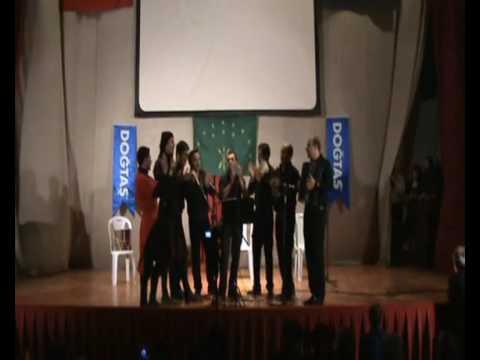 BLANE MUSIC GROUP AND ŞABAN - YAWOEWEY - ADIGA