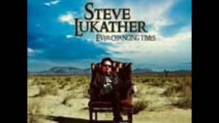 Watch Steve Lukather Tell Me What You Want From Me video