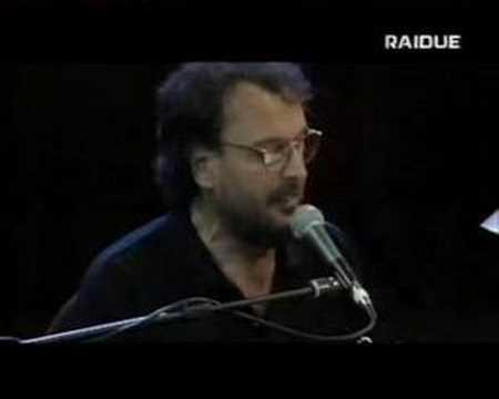 Ivano Fossati - Labile