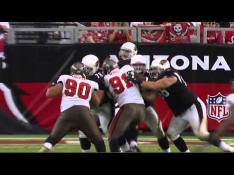 The 2010 Tampa Bay Buccaneers Highlights