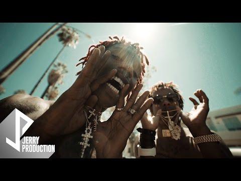 Rich The Kid & Famous Dex I'm Cool rap music videos 2016
