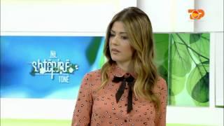 Ne Shtepine Tone, 11 Janar 2017, Pjesa 1 - Top Channel Albania - Entertainment Show