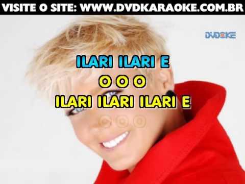 Xuxa   Ilariê
