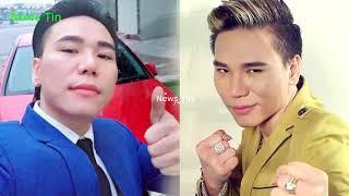 Ca sĩ Châu Việt cường ôm vợ khóc nhận bản án bất hiếu với mẹ