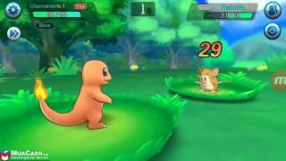 Top 5 game Pokémon hay nhất dành cho Android 2018