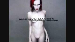 Watch Marilyn Manson User Friendly video