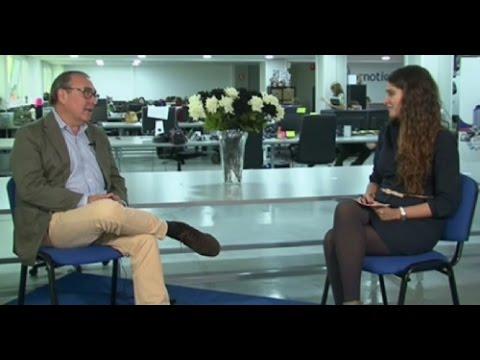 Miguel Ángel Trenas (GPS): 'Las cosas van a ir a mejor, pero nunca serán lo que fueron'