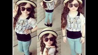 Top 10 Stylish Baby Girls Dresses | Dia Dresses