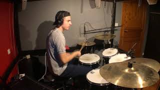 Download Lagu Imagine Dragons - Whatever It Takes - Drum Cover [HD] Gratis STAFABAND