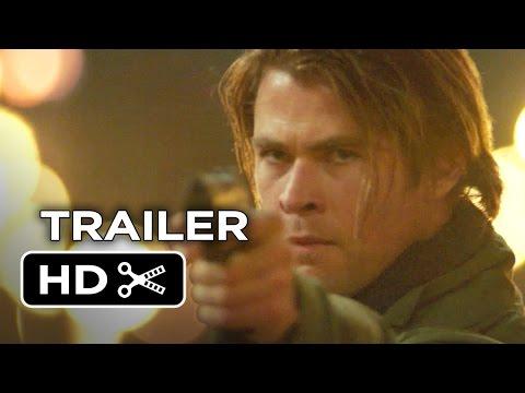 Trailer: Blackhat