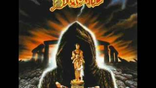 Skyclad - War And Disorder