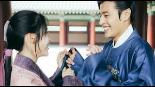 Download Kang Ha Neul 강하늘 and IU's Friendship Mp3/Mp4