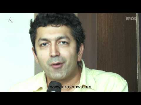 Join Kunal Kohli & Priyanka Chopra For A Live Chat On Google+