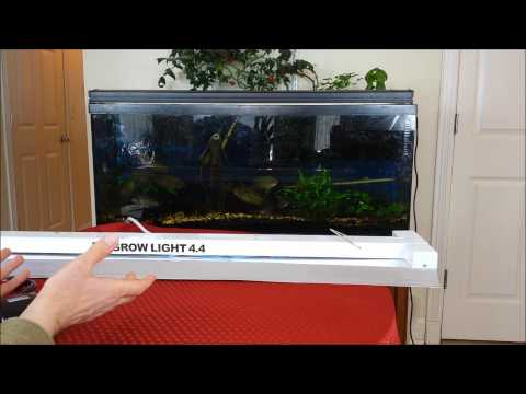 Grow Light Comparison - Explained Simply - Indoor Aquaponics And Gardening