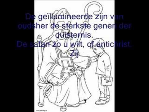 Sinterklaas Bestaat Sinterklaas Bestaat Niet