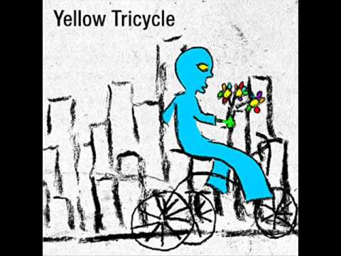 Damien Saez - Yellow Tricycle